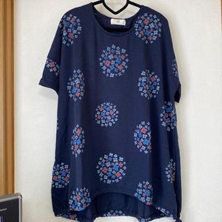 アルピーエス(rps)の新品 未使用 r.p.sトップス 半袖 Tシャツ Mサイズ(Tシャツ/カットソー(半袖/袖なし))