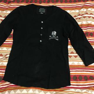 ロエン(Roen)のroen ロエン スワロ カットソー 七分袖 Tシャツ(Tシャツ/カットソー(七分/長袖))