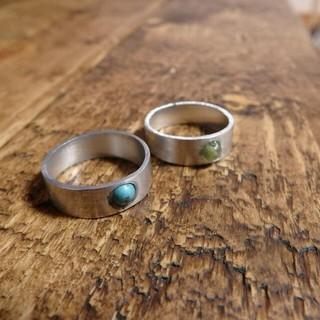 ★手作り指輪オーダー受付★(リング(指輪))