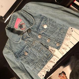 シャーリーテンプル(Shirley Temple)のジャケット アウターこれ以上値下げありません(ジャケット/上着)