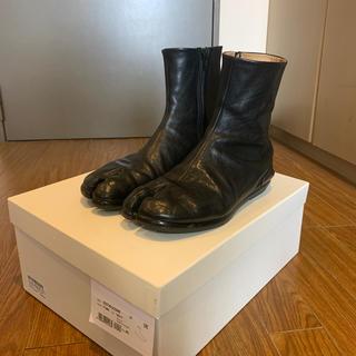 マルタンマルジェラ(Maison Martin Margiela)の最終値下げ Maison Margiela 足袋 ブーツ (ブーツ)