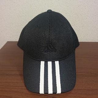 アディダス(adidas)の【新品】adidasアディダスキャップ(帽子)