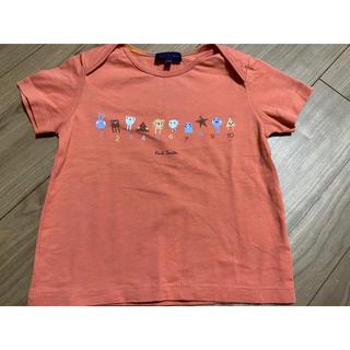 ポールスミス(Paul Smith)のPaul Smith 半袖 Tシャツ 80(Tシャツ)