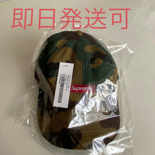 シュプリーム(Supreme)のSupreme Cordura® Small Box 6-Panel Camo(キャップ)