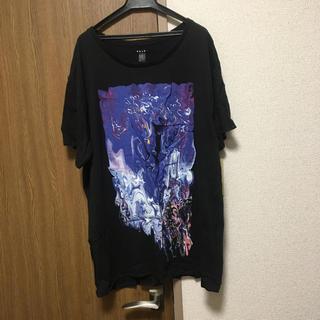 スビ(ksubi)のksubi カットソー(Tシャツ/カットソー(半袖/袖なし))