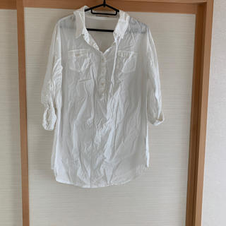 ドゥドゥ(DouDou)のシャツ(シャツ/ブラウス(長袖/七分))