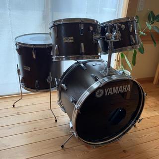 YAMAHA ドラムセット ヴィンテージ 22.12.13.16(セット)