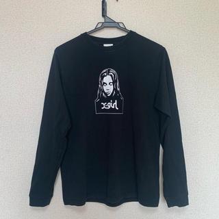 X-girl - X-girl エックスガール Tシャツ ロンT