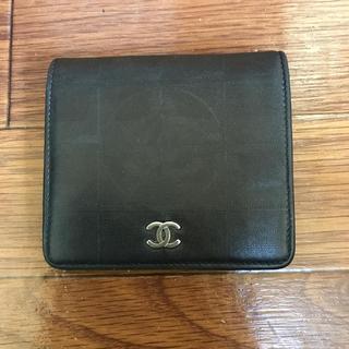 シャネル(CHANEL)の折り財布シャネル(折り財布)