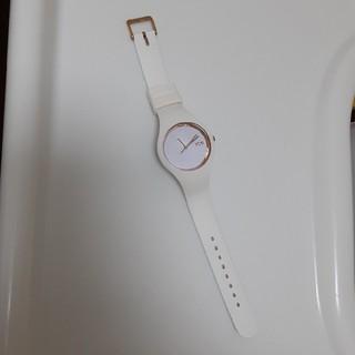 アイスウォッチ(ice watch)のice腕時計(腕時計)