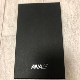 エーエヌエー(ゼンニッポンクウユ)(ANA(全日本空輸))の★非売品★ ANA 手帳 2020(手帳)
