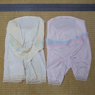 Wacoal - ワコール 妊婦帯 マミングサポート 2枚セット