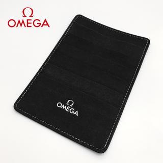 オメガ(OMEGA)のオメガ カードケース(その他)