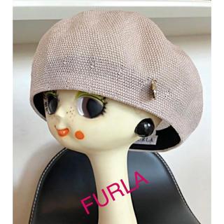 [フルラ]FURLA 春・夏用ベレー帽