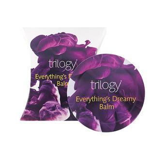 トリロジー(trilogy)のtrilogy♦︎新品未使用♦︎限定エブリシング ドリーミーバーム(フェイスオイル/バーム)