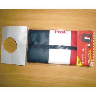 ティファール(T-fal)のティファール オリジナルショッピングバッグ(新品・未開封)(トートバッグ)