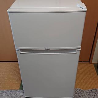 ハイアール(Haier)の冷蔵庫(冷蔵庫)