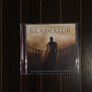 GLADIATOR サウンドトラック(映画音楽)