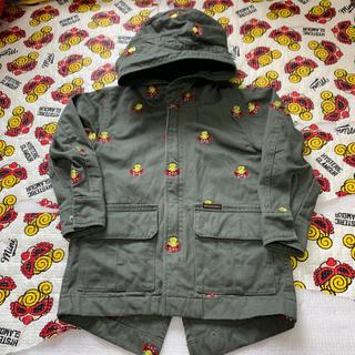 HYSTERIC MINI - 刺繍ジャケット100