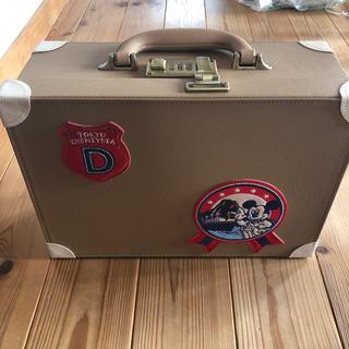 ディズニー(Disney)のバック(スーツケース/キャリーバッグ)