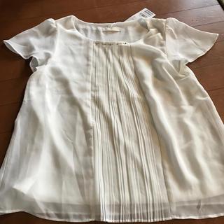 エニィスィス(anySiS)のany SIS⭐️新品タグ付き Tシャツ(Tシャツ(半袖/袖なし))