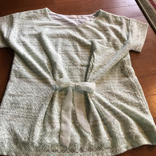 エニィスィス(anySiS)のany SIS⭐️新品!Tシャツ(Tシャツ(半袖/袖なし))