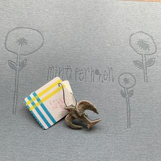mina perhonen - サリースコット ブローチ