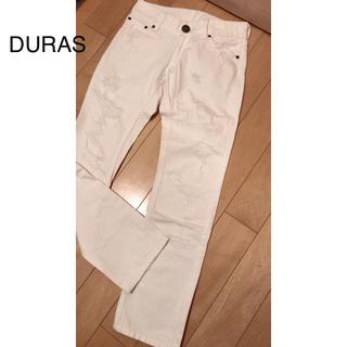 デュラス(DURAS)の DURAS(デニム/ジーンズ)