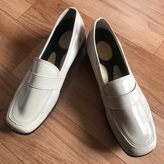 リゲッタ(Re:getA)のリゲッタ ローファーパンプス Mサイズ(ローファー/革靴)