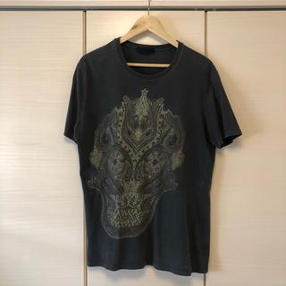アレキサンダーマックイーン(Alexander McQueen)の専用 ALEXANDER McQUEEN 半袖Tシャツ(Tシャツ/カットソー(半袖/袖なし))