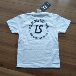 ルース(LUZ)のルースイソンブラ Tシャツ 120(Tシャツ/カットソー)