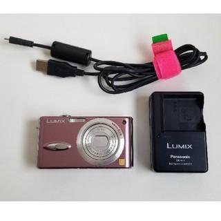 Panasonic - LUMIX デジタルカメラ