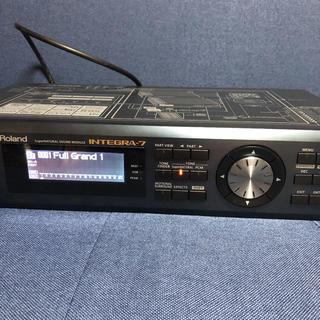 ローランド(Roland)のINTEGRA-7 インテグラ7 Roland ローランド 音源モジュール(音源モジュール)