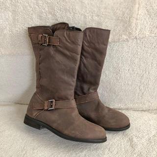 ザラ(ZARA)の【値下げ!】ZARA 新品!ブーツ▪ザラ EU3220.5cm(ブーツ)