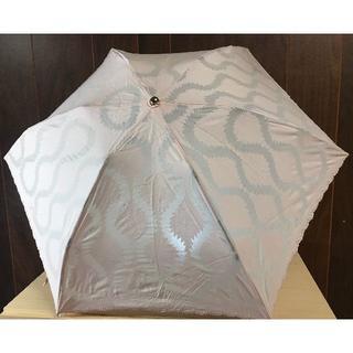 ヴィヴィアンウエストウッド(Vivienne Westwood)のVivienne Westwood 晴雨兼用折り畳み傘(傘)