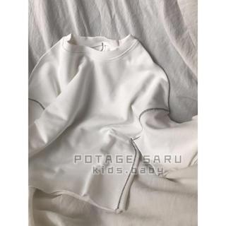 アメリヴィンテージ(Ameri VINTAGE)のamerivintage アメリ スタジオス トップス(Tシャツ(半袖/袖なし))