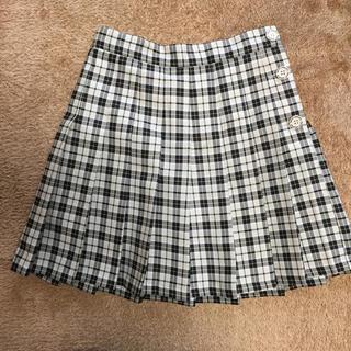 レピピアルマリオ(repipi armario)のレピピ アルマリオ repipi プリーツスカート XS(スカート)
