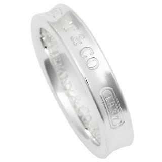 ティファニー(Tiffany & Co.)のティファニー リング 1837     18号(リング(指輪))