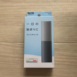 タニタ(TANITA)のTANITA ブレスチェッカー(口臭防止/エチケット用品)