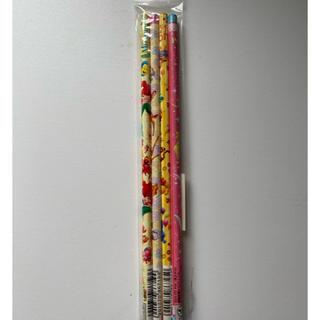 ディズニー(Disney)の鉛筆 Disney(鉛筆)