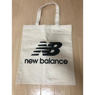 ニューバランス(New Balance)のニューバランストートバック(トートバッグ)
