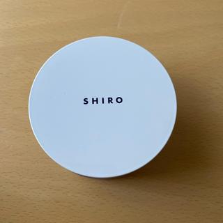 シロ(shiro)のSHIRO TPフェイスパウダー(フェイスパウダー)
