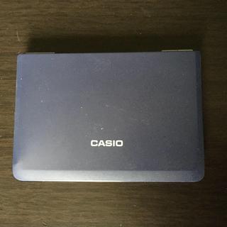カシオ(CASIO)のローン電卓(その他)