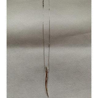 スワロフスキー(SWAROVSKI)のSWAROVSKI スワロフスキー ネックレス シルバー×クリア(ネックレス)