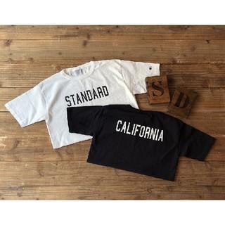 STANDARD CALIFORNIA - チャンピオン × スタンダードカリフォルニア 限定Tシャツ