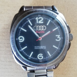 AUDI - Audi  SALOON 10
