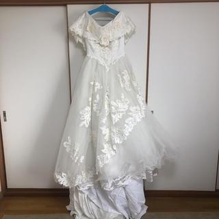 ウェディングドレス♡11号(ウェディングドレス)