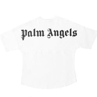 PALM - Palm angels ロゴTシャツ