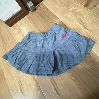 エフオーキッズ(F.O.KIDS)のアルジー サイズ100 スカート(スカート)