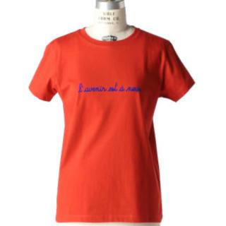 ドゥロワー(Drawer)のDrawer MAISON LABICHE (メゾン・ラビッシュ)Tシャツ(Tシャツ(半袖/袖なし))